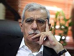 """Türk'ten Atalay'a yanıt: """"Anayasa değişikliği şart"""""""