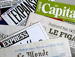 Yabancı gazete sayısı yedi kat arttı