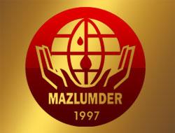 Mazlum-Der 'Kürt Açılımı'nın şartlarını açıkladı