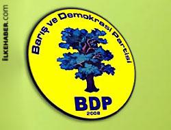 BDP'nin milletvekili sayısı bir arttı!