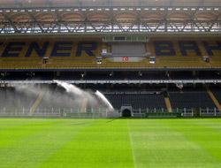 Şükrü Saracoğlu, UEFA finaline hazır