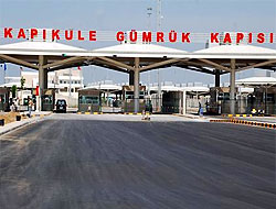 Kapıkule'de Rekor Uyuşturucu yakalandı