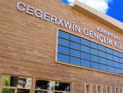 Kürtçe kültür merkezi ismi reddedildi