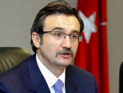 Tüzmen PKK'ya şerefsiz dedi