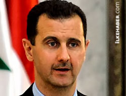 Beşar Esad: Dört ülke bölgede bir Kürt Devleti'ne izin vermez!