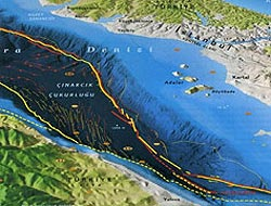 Deprem 4 Gün Önceden Bilinecek