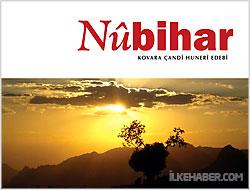 Nûbihar dergisi yirmi yaşını doldurdu…
