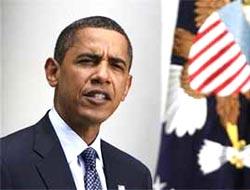 Obama'ya 'yalancısın' diye bağırdı