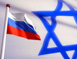 İsrail ile Rusya arasında neler dönüyor?