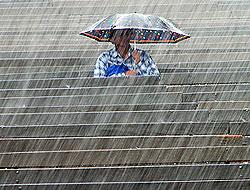 Meteoroloji yağış ve sel için uyardı