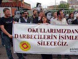 Sivil toplum: 12 Eylül yargılansın