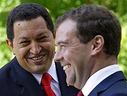 Chavez: Rus füzesi alacağız