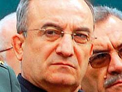 Aylardır tutuklu Albay Temizöz hâlâ görevde