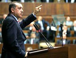 Erdoğan: Muhatabımız millet