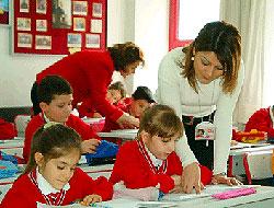 Öğretmen atamaları yapıldı