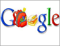 Google'dan okulun ilk günü sürprizi