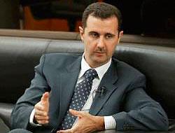 Esad'dan önemli mesaj: Dağdaki PKK'lıları alırız