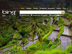 Microsoft, Bing'de görüntülü aramayı başlattı
