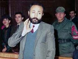 Vedat Aydın dosyası 18 yıl sonra Diyarbakır'da