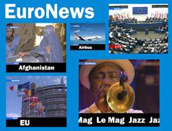 TRT, Euronews'e büyük ortak oldu