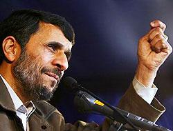 Ahmedinejad BM'de Konuşacak