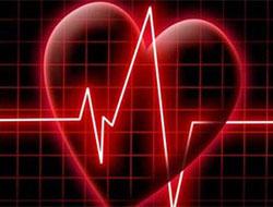 Kalbimiz Alarm Veriyor