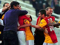 Rijkaard: Bu kupayı istiyorum