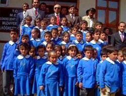 15 milyon öğrenci ders başı yaptı