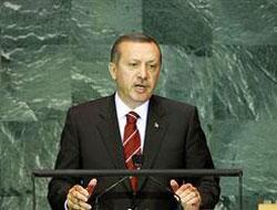 Erdoğan'dan BM'ye: Gazze'ye sırt çevirdiniz