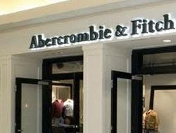 Abercrombie başörtüsü yasağından suçlu