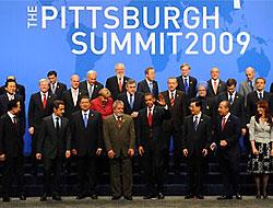 G-20: Krize karşı mücadele kazanıldı ama...