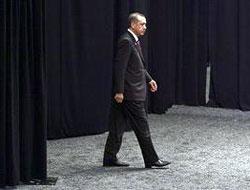 Erdoğan: Tezkere Meclis'e gelecek