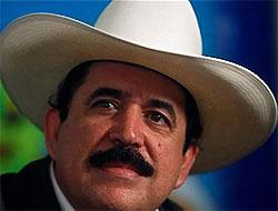 Honduras'tan Brezilya'ya Ültimatom!