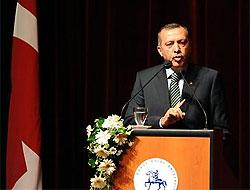 Erdoğan'dan üniversitelilere önemli mesajlar