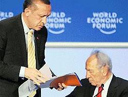 Erdoğan'ın 'one minute'i dizi sloganı oldu