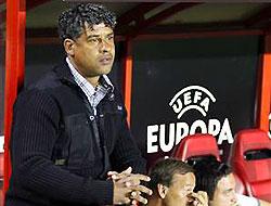 Rijkaard: Her şey bizim elimizde