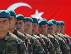 Genelkurmay: Afganistan'a 1700 asker gönderiyoruz