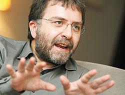 Ahmet Hakan, Vakit'e alenen beddua etti