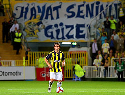 Fenerbahçe, Gençlerbirliği'ni ezdi geçti