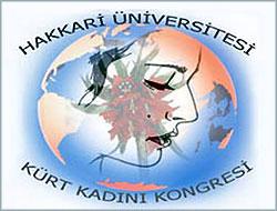 Hakkari'de 'Kürt Kadını Kongresi' sona erdi