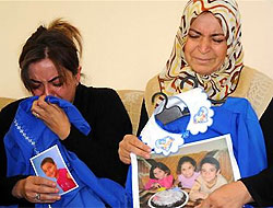 Kayıp Çocuklar İstanbul'da Aranıyor