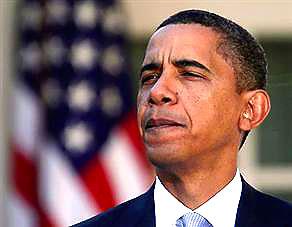 Obama Sarkisyan'ı aradı, destek verdi
