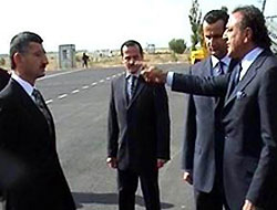 DTP'li Sakık, Vali ile tartıştı
