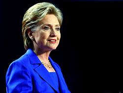 Clinton İmza Töreni İçin Geliyor