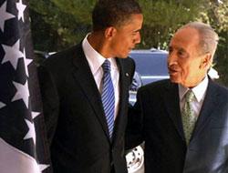 Obama'ya Nobel İsrail'i rahatsız etti!