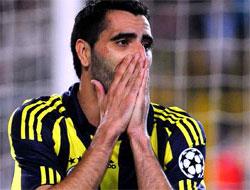 Fenerbahçe'de Guiza şoku!