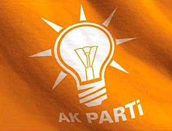 İşte AK Parti'nin yenilenen yönetimi