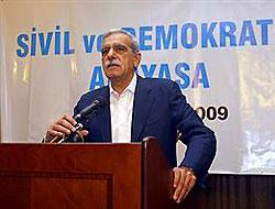 "DTP'li Türk: ""Anahtar bizde değil"""