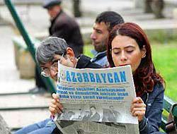 Azerbaycan halkı Erdoğan'a güveniyor