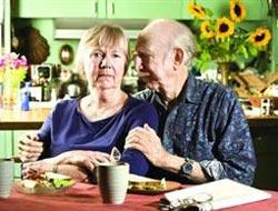 Eş dost ilişkileri alzheimerı önlüyor